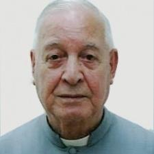 Fr. Sleiman Samandar