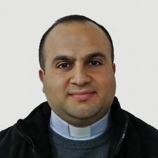 Fr. Tarek Abu Hanna