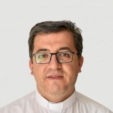Fr. Wisam Mansour
