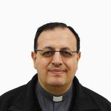Fr. Yacoub Rafidi