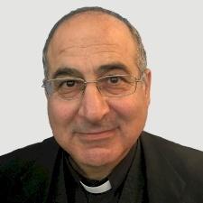 Fr. Yousef Riziq