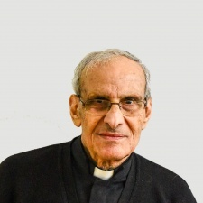 Fr. Anton Odeh Issa