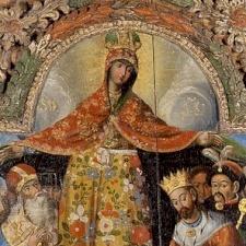 """تأملات الشهر المريمي، ٣ أيار: """"يا قديسة مريم يا والدة الله صلي لأجلنا نحن الخطأة، الآن وفي ساعة موتنا"""""""