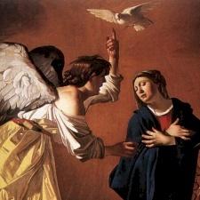 """تأملات الشهر المريمي، ١٩ أيار: """"نشيد مريم"""""""