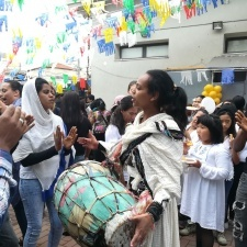 Vicariate for Migrants and Asylum Seekers