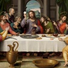 عيد جسد الرب ودمه الأقدسين