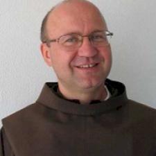 Rev. Fr. Jerzy Kraj, ofm