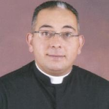 Fr. Alaa Alamat