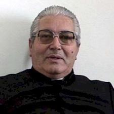 Fr. Alphonse Hanna Salah