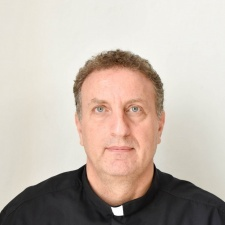 Fr. Bassam Al Deir
