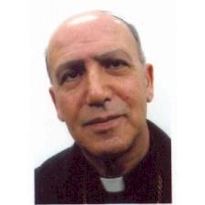 Fr. Elias Odeh