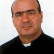 Fr. Farah Hijazin