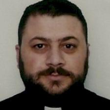 Fr. Firas Nasrawin