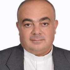 Fr. Francis Shahin