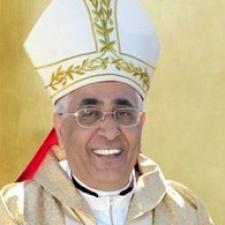 S.E. Mgr Maroun Lahham