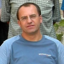 Fr. Apolinary Szwed, OFM