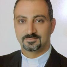 Fr. Bashir Bader