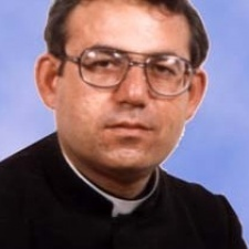 Fr. Johnny Sansour