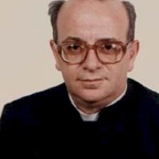 Fr. Jibrail Hijazin