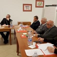Conclusa l'annuale e settantesima riunione della CELRA