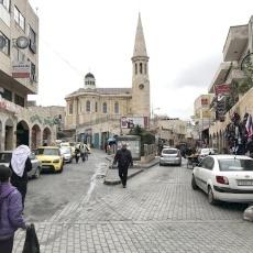"""Oh Betlemme, sei diventata una città fantasma!"""