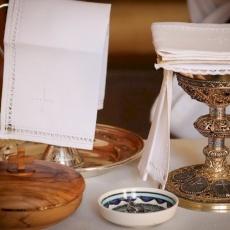 Les Clarisses de Jérusalem célèbrent la profession solennelle de Sœur Guadalupe de Dios