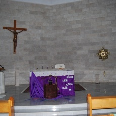 Lent Spiritual Retreat for Catechists