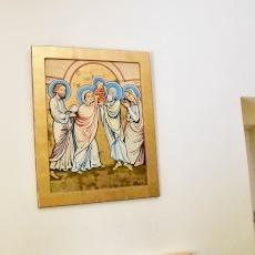 مركز القديسة راحيل، التابع لنيابة القديس يعقوب، يخرج من حالة الإغلاق بثبات وقوة