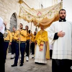Sacred Heart of Jesus celebration welcomed by Bethlehem Salesians