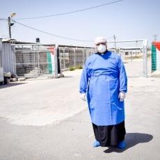Papa Francesco dona 25 attrezzature complete per la diagnosi del Covid 19 nella Striscia di Gaza