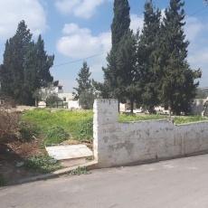 البطريركية اللاتينية واللجنة العليا لشؤون الكنائس تعملان على شراء أرض جديدة لتوسعة مقبرة الزبابدة