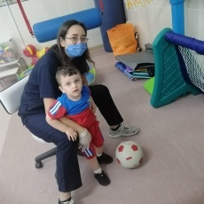 Jordan: Our Lady of Peace Center continues to provide services despite COVID-19 implications