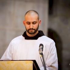 عظة البطريرك بييرباتيستا بيتسابالا بمناسبة القداس الحبري الأول في كنيسة القيامة