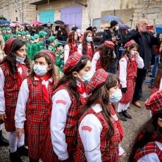 Christmas in Bethlehem