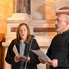 رؤساء الكنائس الكاثوليكية يطلبون شفاعة مريم العذراء سيدة جبل الكرمل لوقف فيروس كورونا