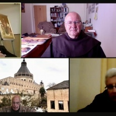 Catholic Ordinaries discuss Catholic Schools, Year of Family and Pastoral ecumenical guidelines