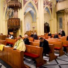 Eletti i nuovi membri del Consiglio Presbiterale del Patriarcato Latino di Gerusalemme