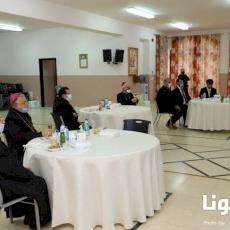 توقيع اتفاقية بين مركز سيدة السلام والسفارة اليابانية في عمّان