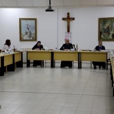 """الأردن: اتحاد الرهبانيات يعقد دورة """"سفراء السلام للحد من ظاهرة الاتجار بالبشر"""""""