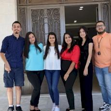 Jordan: Christian Youth movement organizes meeting for members
