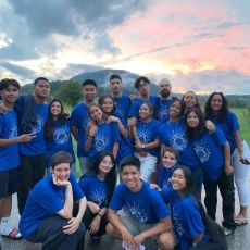 """Austria: """"Desert Flower"""" youth group of St. James Vicariate to participate in biblical musical"""