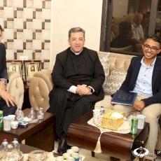 الأردن: مدرسة البطريركية اللاتينية في مادبا تحصد المركز الأول في امتحانات التوجيهي