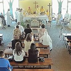 Bethléem : Les Sœurs carmélites célèbrent la fête de Sainte Marie de Jésus Crucifié