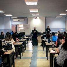 البدء بتنظيم دورة الدبلوم لتأهيل معلمي التعليم المسيحي