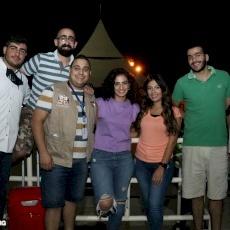 الأمانة العامة للشبيبة المسيحية في الأردن تختتم المخيم الصيفي للفئة الجامعية