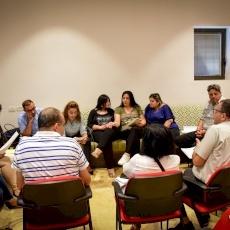 Le Patriarcat latin organise une formation pour la protection des personnes vulnérables dans les institutions catholiques