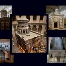 « Copier l'Edicule du Saint Sépulcre de Jérusalem ; l'architecture comme vecteur spirituel »
