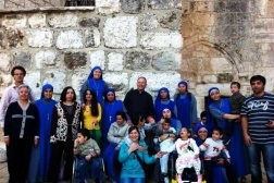 """Interview with Fr. Mario Cornioli, a """"Fidei Donum"""" priest in service of the Holy Land"""