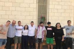 """Intervista a Don Mario Cornioli, sacerdote """"fidei donum"""" al servizio della Terra Santa"""
