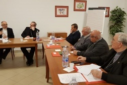 La 70ème réunion annuelle de la CELRA s'est terminée